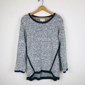 Lou & Grey Crewneck Sweater
